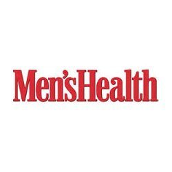 men's health als pensioen cadeau man