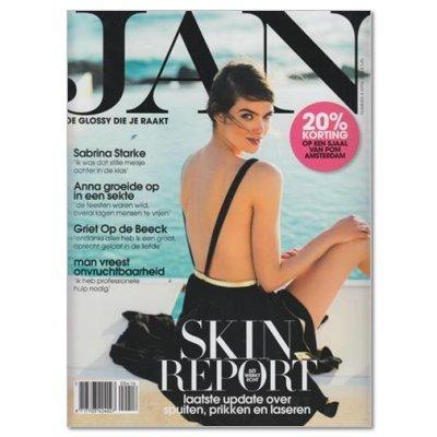 JAN tijdschrift