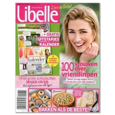 libelle tijdschrift
